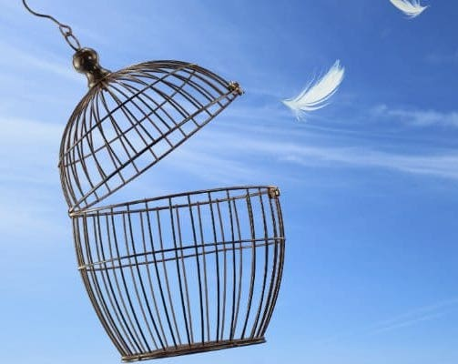 Break-free & Be!